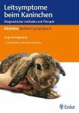 Leitsymptome beim Kaninchen (eBook, PDF)