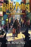 Harry Potter: De Volledige Collectie (1-7) (eBook, ePUB)