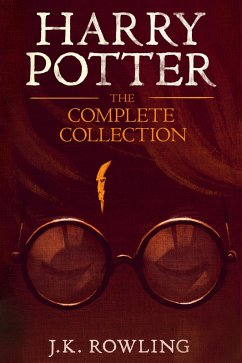 Harry Potter: The Complete Collection (1-7) (eBook, ePUB) - Rowling, J. K.