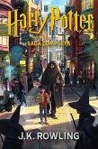 Harry Potter: La Saga Completa (1-7) (eBook, ePUB)