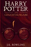 Harry Potter: Die Gesamtausgabe (1-7) (eBook, ePUB)