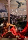 Die Sturmfalken von Olbian (eBook, ePUB)