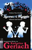 Hannes und Maggie (eBook, ePUB)