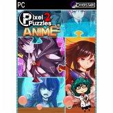 Pixel Puzzles 2: Anime (Download für Windows)