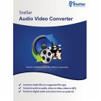 Stellar Audio Video Converter (Download für Windows)
