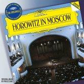 Horowitz In Moskau