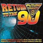Future Trance-Return To The 90s