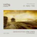 Geschichten vom Lande aus Kindheitstagen, 1 Audio-CD