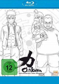 Naruto Shippuden - Special Chikara