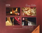 Hintergrundmusik: Vol.5-8-Gemafreie Musik (4cds)