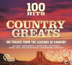100 Hits-Country Greats