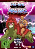 He-Man and the Masters of the Universe - Season 1, Volume 2