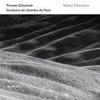 Schumann: Violinkonzert,Sinfonie 2,Phantasie