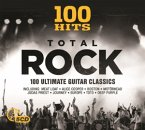 100 Hits-Total Rock