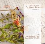Ein musikalischer Blumenstrauß, 1 Audio-CD