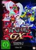 Yu-Gi-Oh! GX - Staffel 1, Box 2 (5 Discs)
