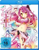 No Game No Life Vol. 2 (+ Audio-CD)