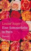 Eine Sommerliebe in Paris (eBook, ePUB)