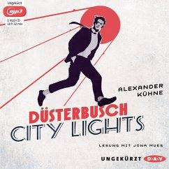 Düsterbusch City Lights / Düsterbusch Bd.1 (MP3-Download) - Kühne, Alexander