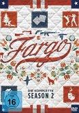 Fargo - Season 2 (4 Discs)