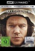 Der Marsianer - Rettet Mark Watney (4K Ultra HD)