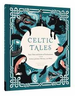Celtic Tales - Forrester, Kate