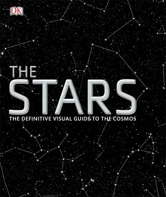 The Stars: The Definitive Visual Guide to the Cosmos - Dk