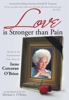 Love is Stronger than Pain