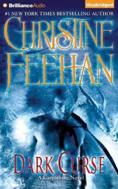 Dark Curse - Feehan, Christine