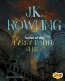 J.K. Rowling: Author of the Harry Potter Series