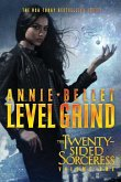 Level Grind: Justice Calling; Murder of Crows; Pack of Lies; Hunting Season