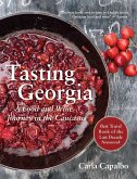 Tasting Georgia: A Food and Wine Journey in the Caucasus with Over 80 Recipes