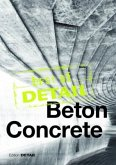 best of DETAIL 8 Beton/Concrete