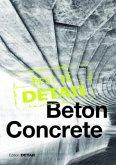 best of DETAIL 8 Beton/Concrete