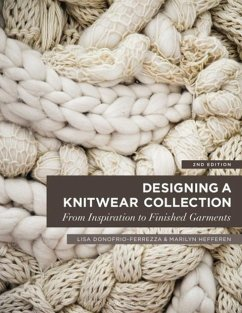 Designing a Knitwear Collection: From Inspirati...