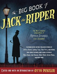 The Big Book of Jack the Ripper Stories