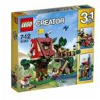 LEGO Creator 31053 Baumhausabenteuer