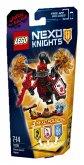 LEGO® Nexo Knights 70338 General Magmar