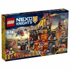 LEGO® Nexo Knights 70323 Jestros Vulkanfestung