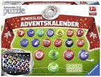 Bundesliga Adventskalender 2016