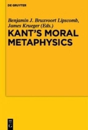 """freedom and morality in kants ethics The charge is that kant's use of anthropology, and of various """"empirical helps and hindrances"""" to morality in general, contradicts the commitment to transcendental freedom on which kant grounds his ethics."""