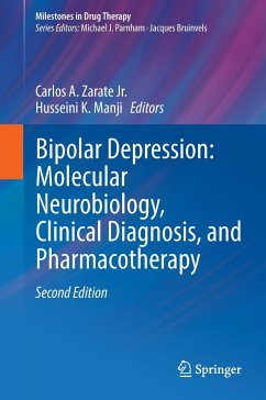 Bipolar Depression: Molecular Neurobiology, Clinical Diagnosis, and Pharmacotherapy
