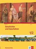 Geschichte und Geschehen 5./6. Schuljahr. Ausgabe für Rheinland-Pfalz Schülerbuch