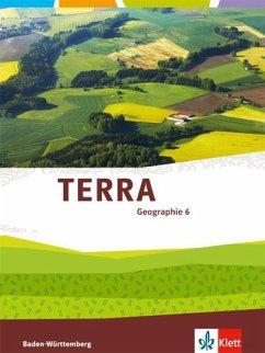 TERRA Geographie für Baden-Württemberg. Schüler...