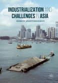 Industrialization and Challenges in Asia