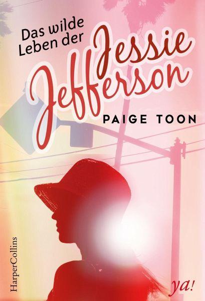 Buch-Reihe Jessie Jefferson
