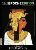 GEO Epoche Edition 13/2016 Kunst der Pharaonen