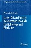 Laser-Driven Acceleration for Radiobiology and Medicine