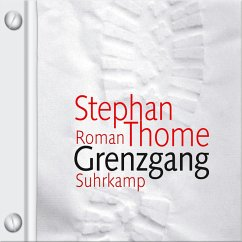 Grenzgang (MP3-Download) - Thome, Stephan