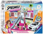 tiptoi® Spielwelt Einkaufszentrum
